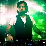 El DJ británico tocará un variado repertorio de sus éxitos y producciones. El concierto se realizará en el Cifco. Foto EDH /