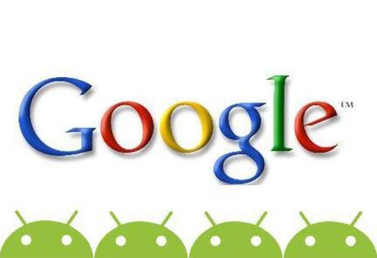 Google estaría desarollando consola de videojuegos basada en Android