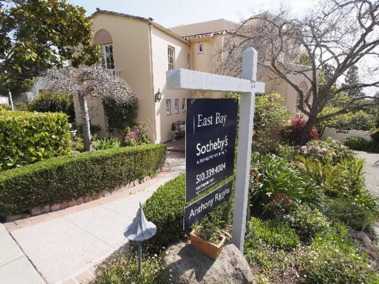 El sector inmobiliario de Estados Unidos está de nuevo bajo la lupa. foto edh /archivo