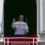 El Papa Francisco dijo a las familias de los rehenes que ora por ellos para su pronta liberación. Foto/ AP