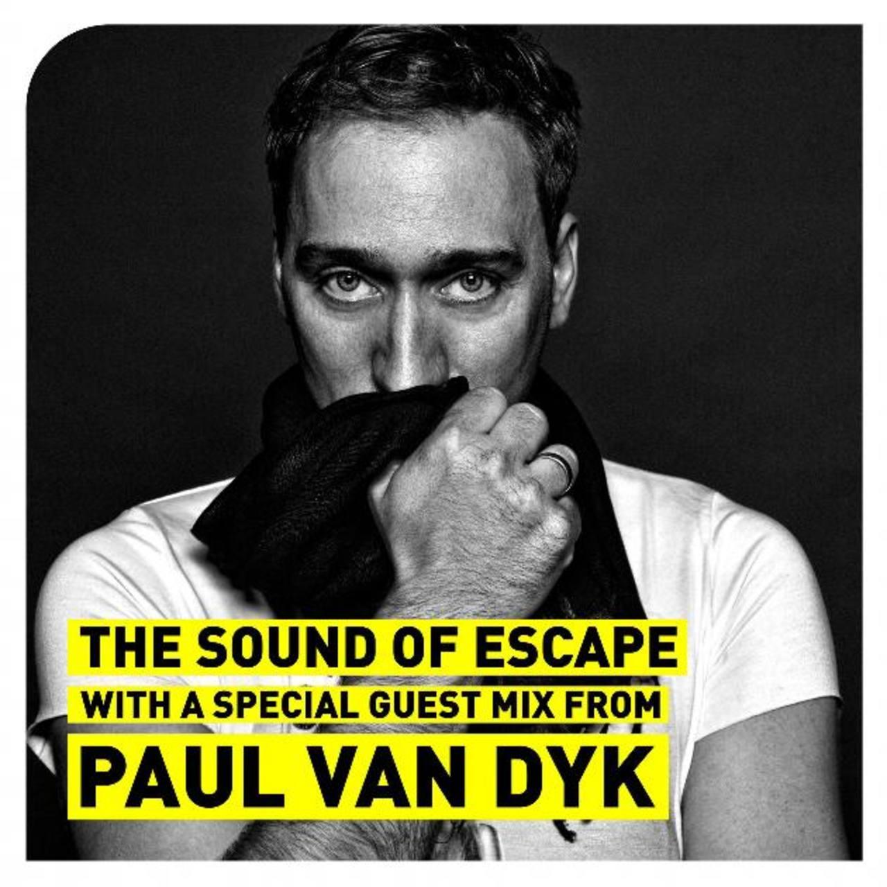R (Evolution) Night con Paul Van Dyk en El Salvador