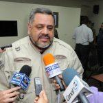 Renuncia viceministro de Justicia y Seguridad