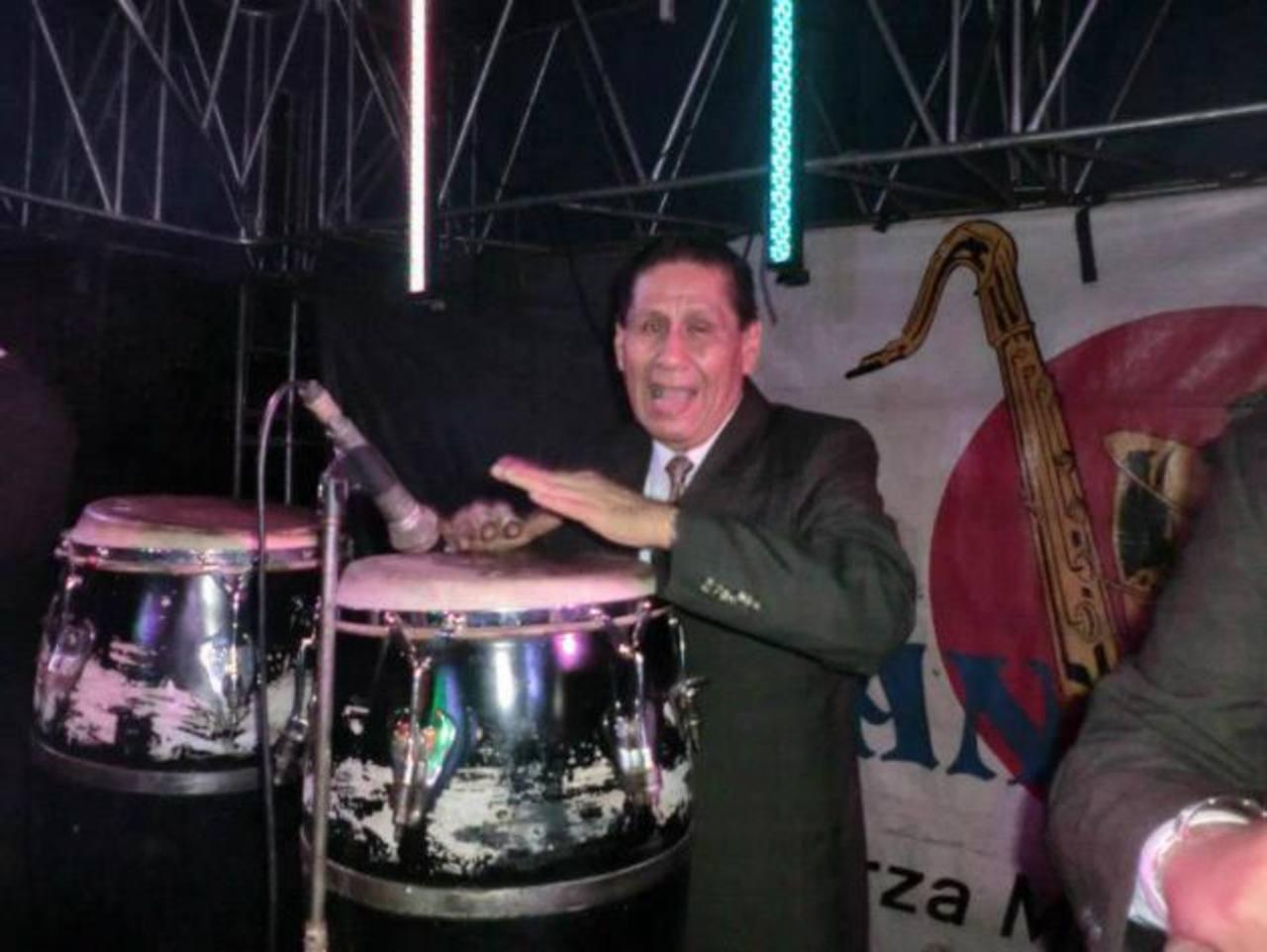 Este artista fue reconocido por su talento musical y además por ser fundador de la Orquesta San Vicente.