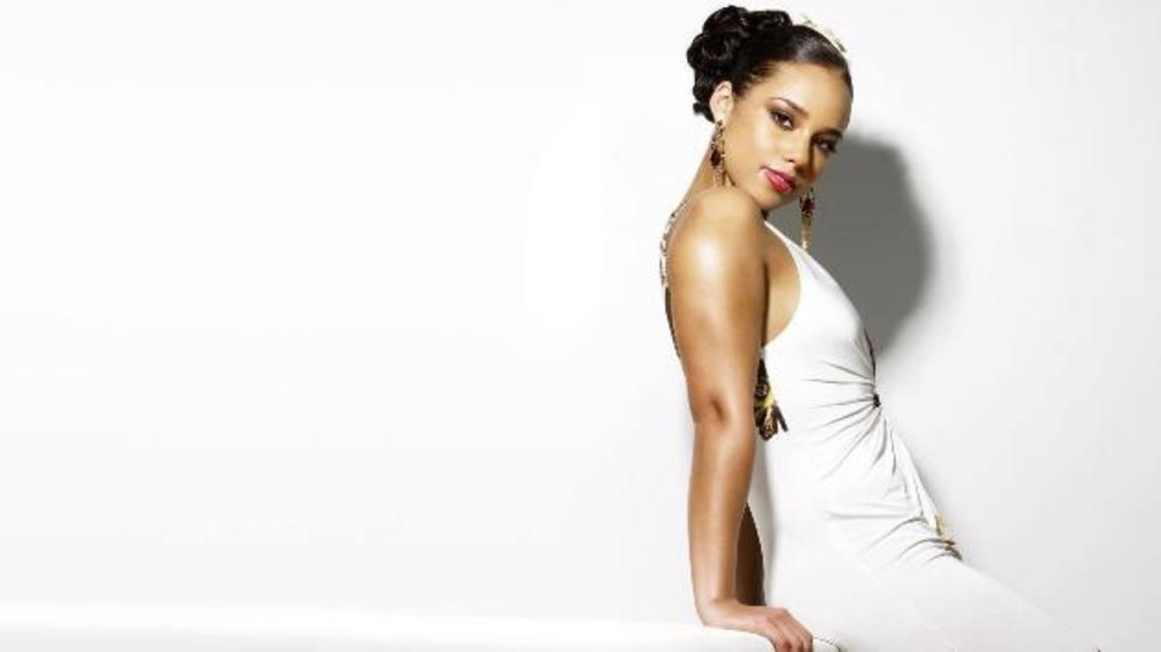 Alicia Keys lanza álbum en directo