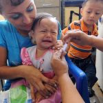 Asignación para vacunas sin aumentar pese a ley