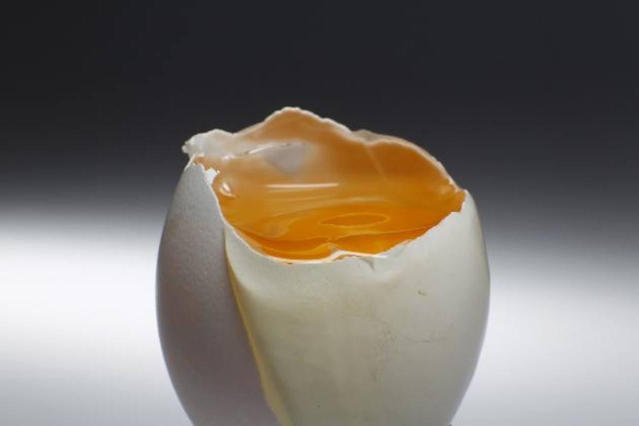 Moderar el consumo de huevos es clave. foto edh