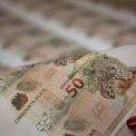 foto: expansiónHoy el real llegó a debilitarse hasta 2.3022 reales por dólar, su nivel más débil desde el 1 de abril de 2009.
