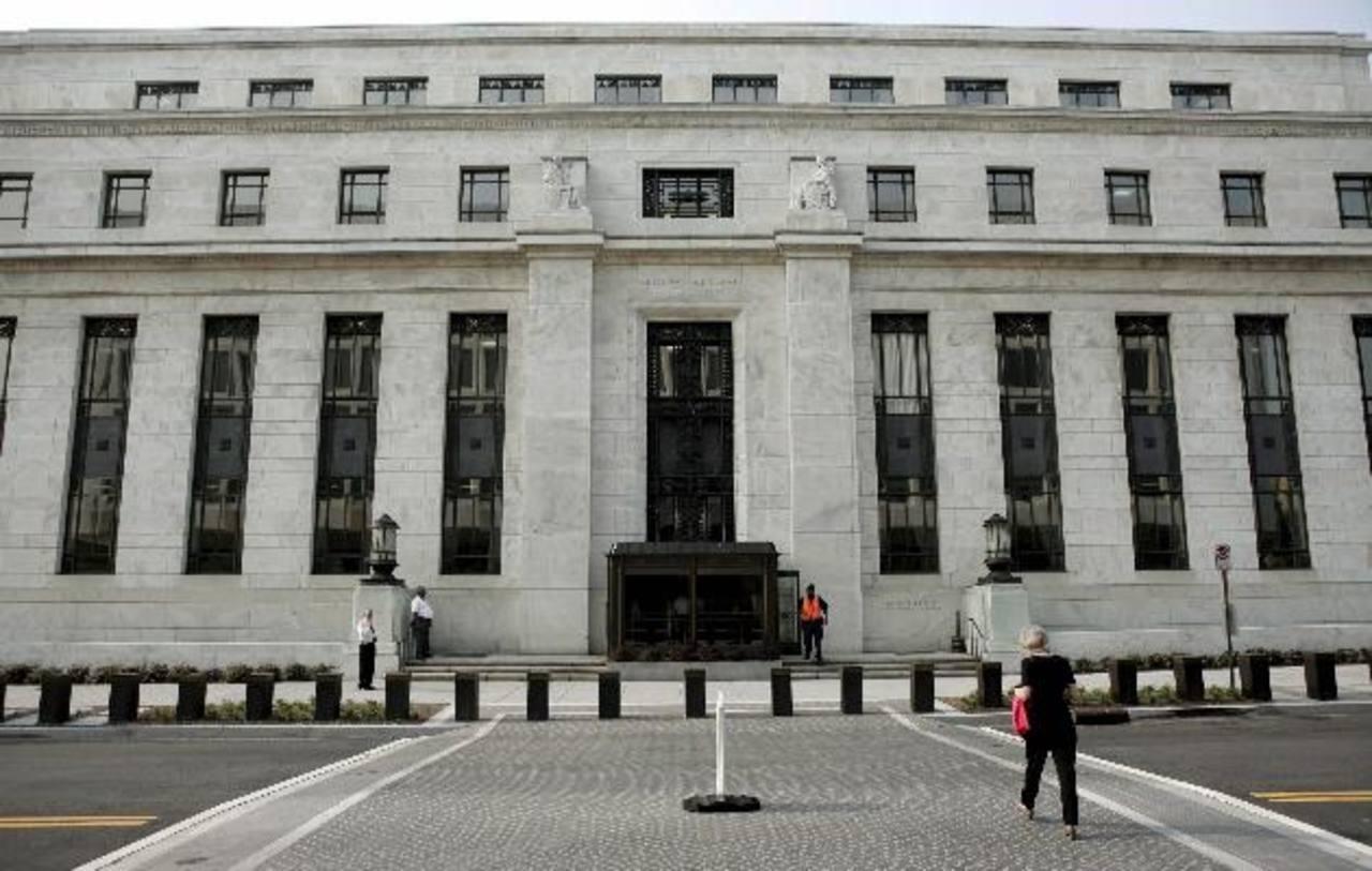 La próxima reunión de política monetaria de la Fed se llevará a cabo el 30 y 31 de julio.