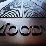 Moody's mejora calificación de deuda de EEUU