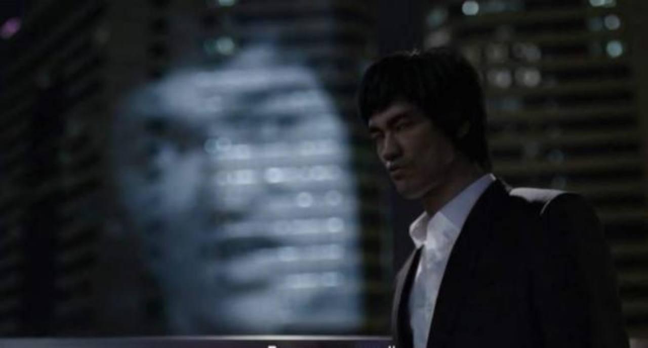 Vídeo: Mítico Bruce Lee 'resucita' para comercial de Johnnie Walker