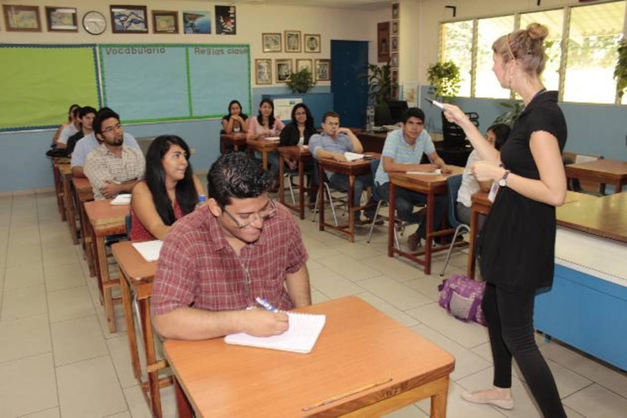 Triunfa Mejorando tu Inglés será ejecutado durante los próximos 18 meses. Foto edh / cortesía