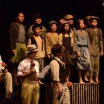 """Todo el elenco que da vida a """"Carmen"""" de Georges Bizet es cien por ciento salvadoreño. edh / OMAR CARBONERO"""