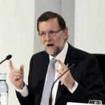 """Rajoy cumplirá su mandato y rechaza los """"chantajes"""""""