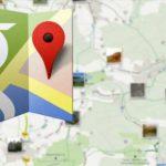 Google actualiza aplicación de mapas