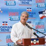 El candidato de ARENA, Norman Quijano, criticó de nuevo la tregua porque no se aborda de manera integral y no se ha manejado de manera transparente. foto edh / omar carbonero