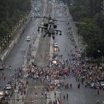Viernes de Furia en Egipto deja al menos10 muertos