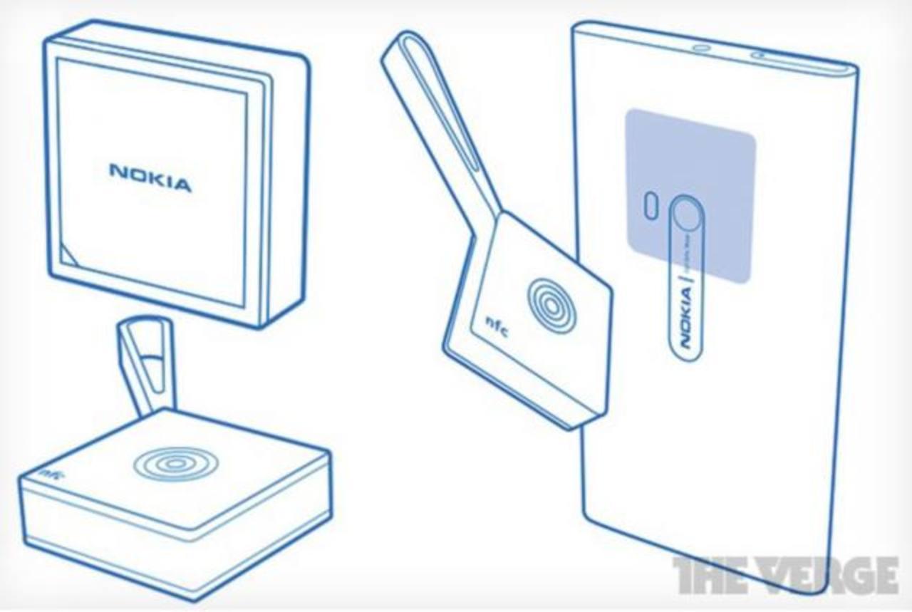 Se dice que el dispositivo tendrá la forma de un llavero.