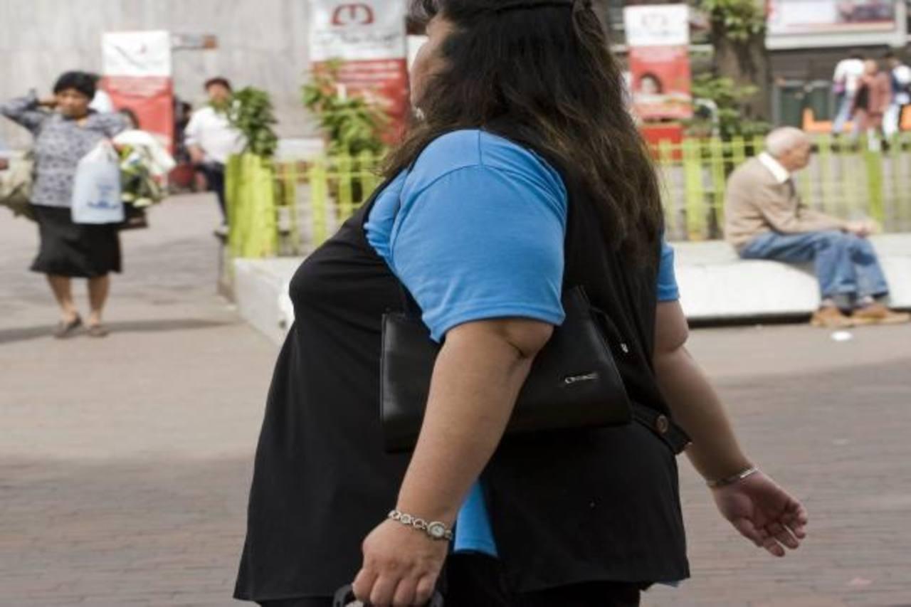 Mujeres obesas solo podrían aumentar entre 5 y 9 kilos en el embarazo.