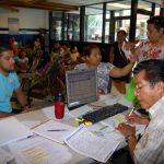 La oficina de Inmigración también registra que 642 casos han sido denegados, a los connacionales que aplicaron que enviaron sus solicitudes en el primer mes de reinscripción, cuyo periodo de 60 días autorizado por el Departamento de Seguridad Naciona