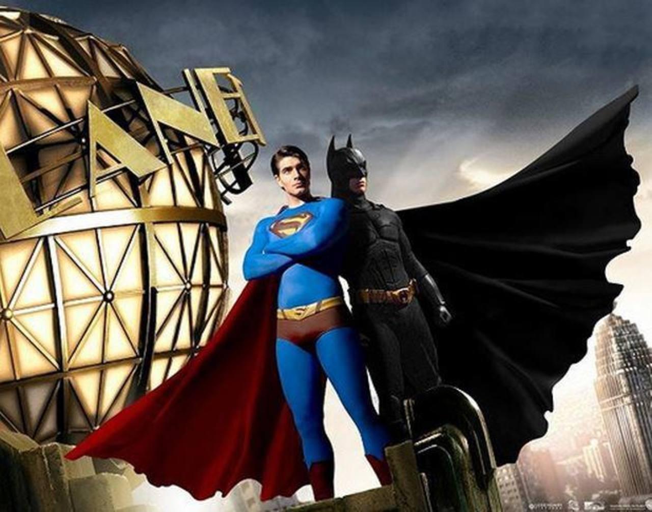 Batman y Superman compartirán pantalla en secuela