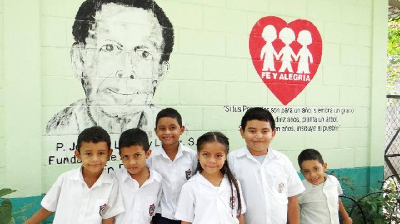 Lo que se busca con esta iniciativa es beneficiar a miles de niños de los Centros de Bienestar Infantil en el país . foto edh /archivo