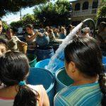 La ANDA dará servicio de agua potable por medio de pipas. FOTO EDH Archivo.