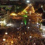 Ejército egipcio emite ultimátum de 48 horas