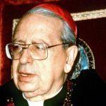 Álvaro del Portillo falleció en Roma el 23 de marzo de 1994. El prelado impulsó iniciativas sociales y educativas. edh/archivo