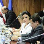 La Comisión Política del Congreso no ha logrado un consenso para elegir al titular de la Procuraduría para la Defensa de los Derechos Humanos, acéfala desde el 5 de julio. foto edh / ARCHIVO