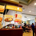 El primer restaurante Denny's, en la Zona Rosa, está generando 130 empleos directos y 60 indirectos. La segunda sucursal planean abrirla en Santa Elena. Foto EDH / Mario Amaya