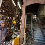 En la visita que Alarcón hizo a El Salvador en noviembre 2012, su par Sigfrido Reyes le entregó una distinción. foto edh /archivoEl desempleo ha aumentado y la economía ha dejado de crecer, reconocen las autoridades cubanas. El trabajo por cuenta pro