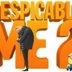 Despicable Me 2 vence al Llanero en la taquilla