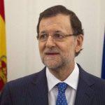 El primer ministro de España Mariano Rajoy. Foto/ AP