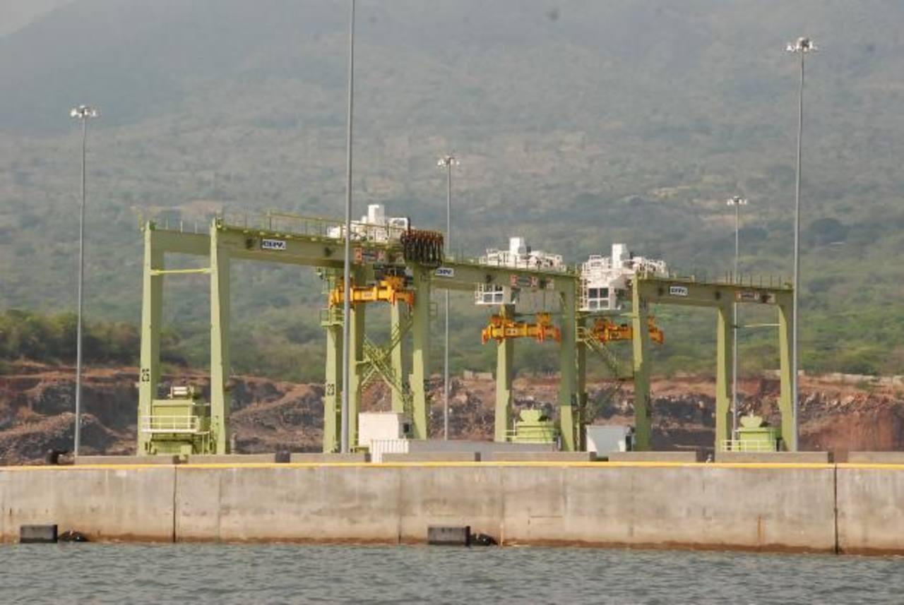 El edil unionense espera gravar con 10 mil dólares el funcionamiento del puerto, la reforma se haría en los próximos meses.