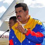 El lugar de nacimiento del gobernante venezolano Nicolás Maduro sigue en el centro de una encendida polémica. foto edh / archivo