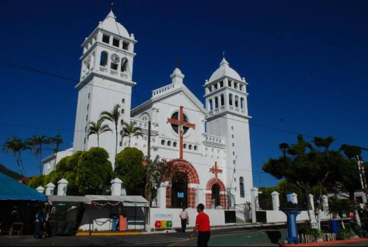 Juayúa, en Sonsonate, tendrá uno de los seis puntos de pago no bancario de Banco Agrícola. Foto EDH / archivo