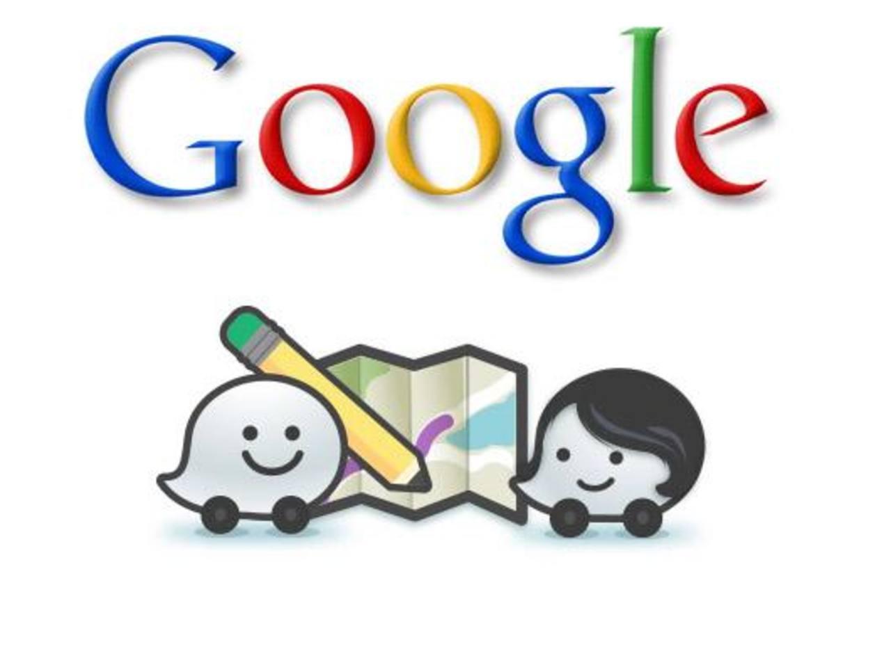 El gigante de Internet, Google, realizó la compra de Waze por 1.030 millones de dólares. foto edh