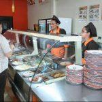 Mister Donut se anticipó a su competencia en este mercado. FOTO EDH/archivo