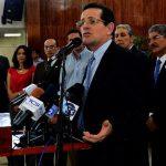 El Coena se refirió al caso de Araujo. Foto/ Archivo
