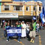 Comienzan las actividades de la Semana Misionera, en Teresópolis