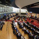 Aprueban reformas a Código Electoral