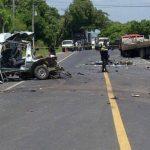 Seis muertos en accidente de tránsito en el Litoral