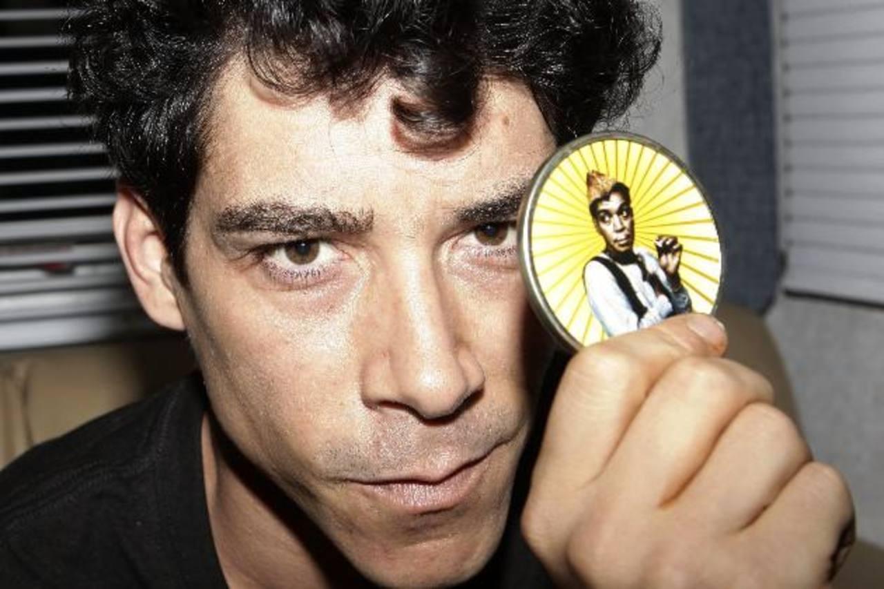 El actor español Óscar Jaenada será el encargado de dar vida al ícono mexicano. La producción está por arrancar.