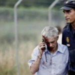 Detenido maquinista de tren español descarrilado