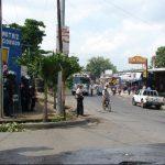 La alcaldía no permitirá que vendedores ambulantes se tomen las arterias. Foto EDH / Cortesía