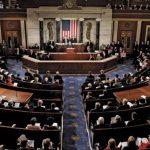 En el Senado se ha propuesto un proyecto de ley que sancione a naciones que ofrezcan asilo al extécnico de la CIA Edward Snowden.