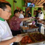 La sazón inigualable de la isla estadounidense se encuentra en el amplio menú del restaurante. fotos edh / miguel villalta