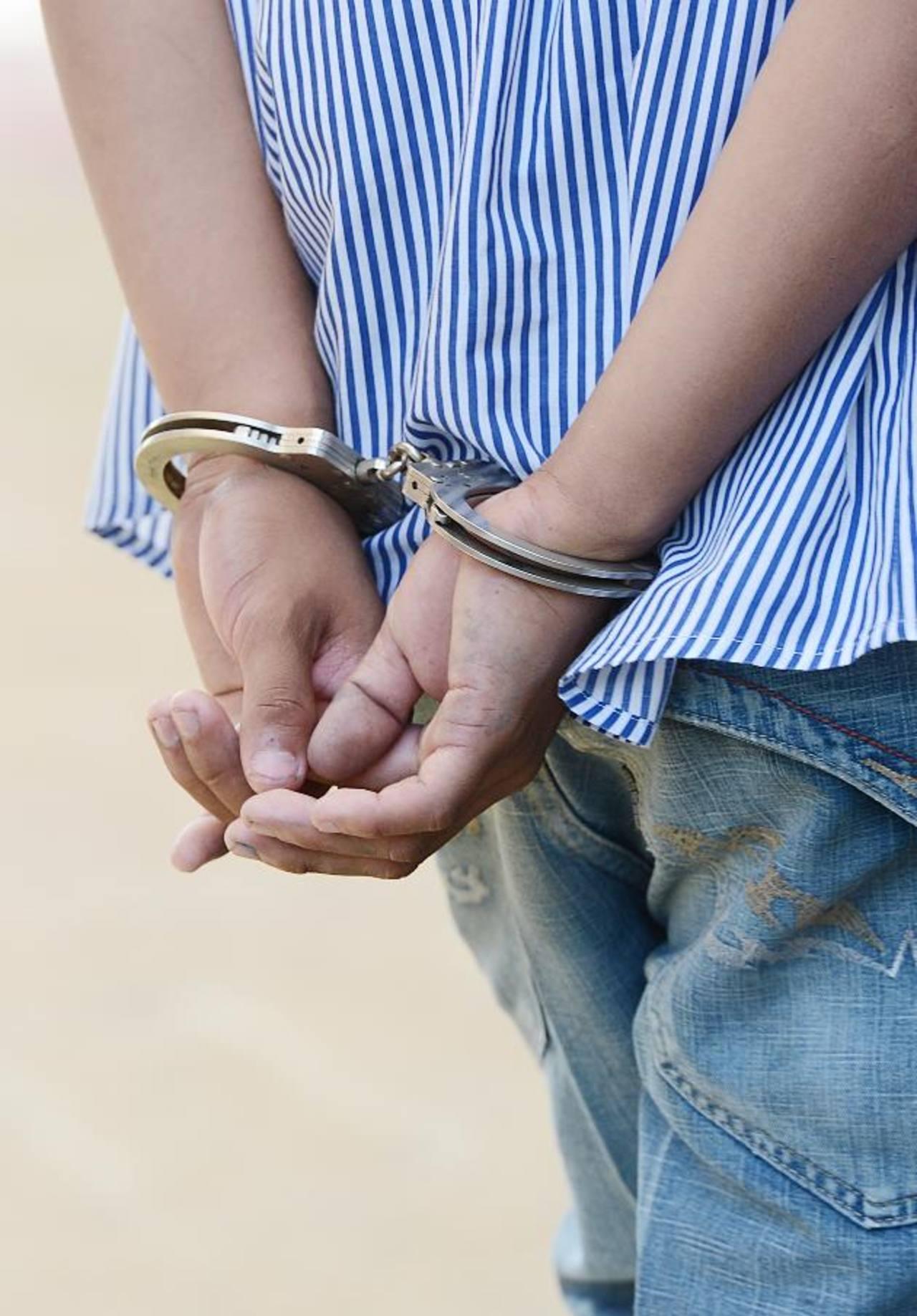 El tráfico de personas tiene penas de cuatro a ocho años de cárcel.