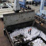 El material bélico iba oculto en un buque que transportaba azúcar