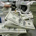 Los bancos deberán entregar $20 millones por quincena al BCR como una medida precautoria. Foto EDH / archivo